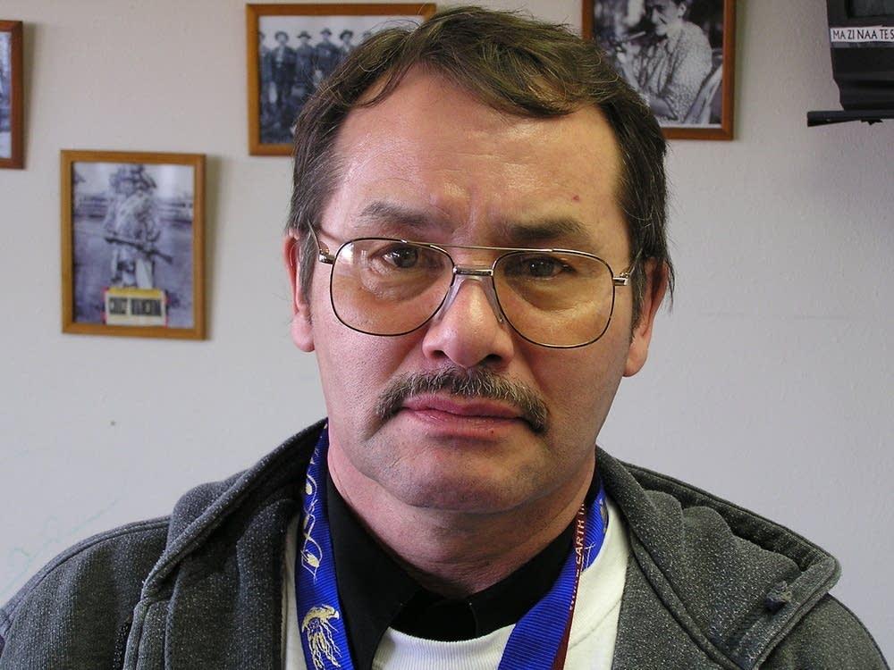 Allan DeGroat