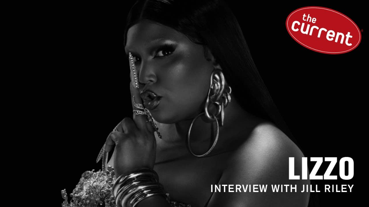 Interview with Lizzo