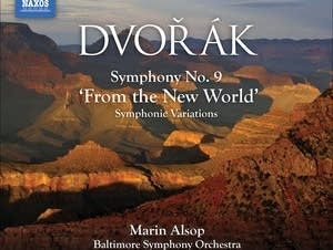Antonin Dvorak - Symphony No. 9