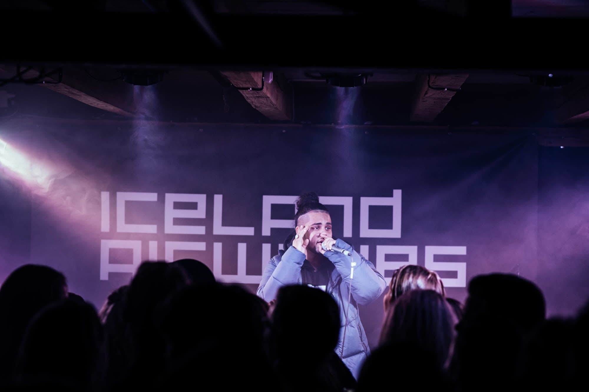 Iceland Airwaves retrospective