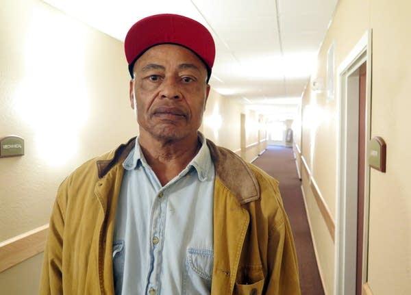 James Clark, Jamar Clark's adoptive father