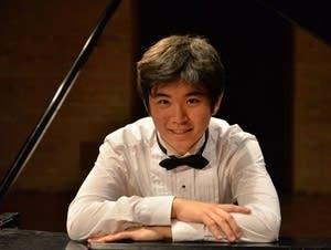Pianist Tony Yike Yang