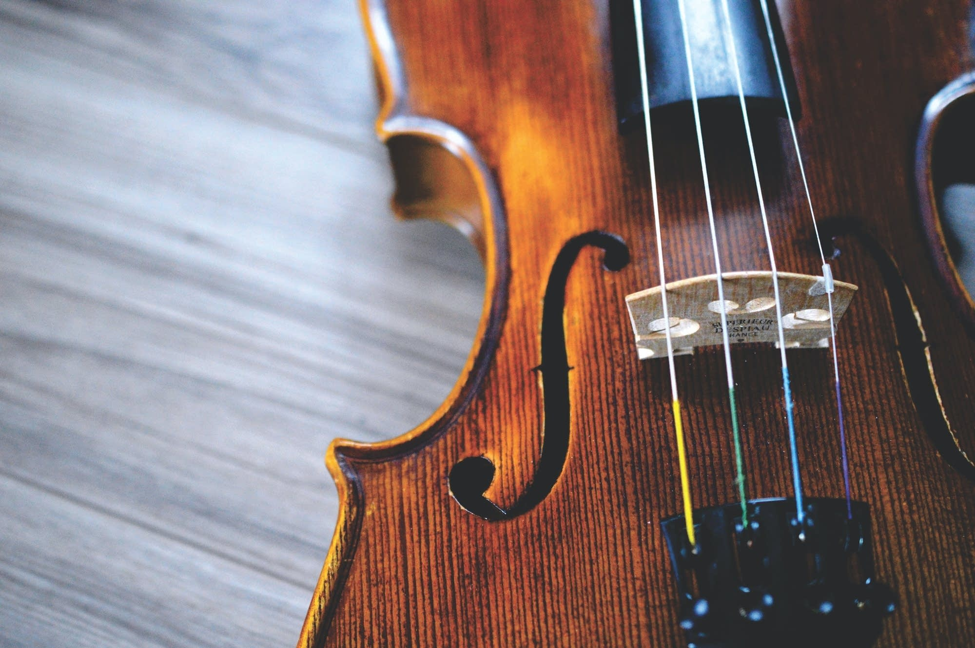 Explore the exciting sounds of Nicolo Paganini.