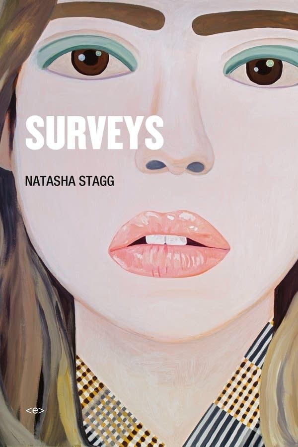 'Surveys' by Natasha Stagg
