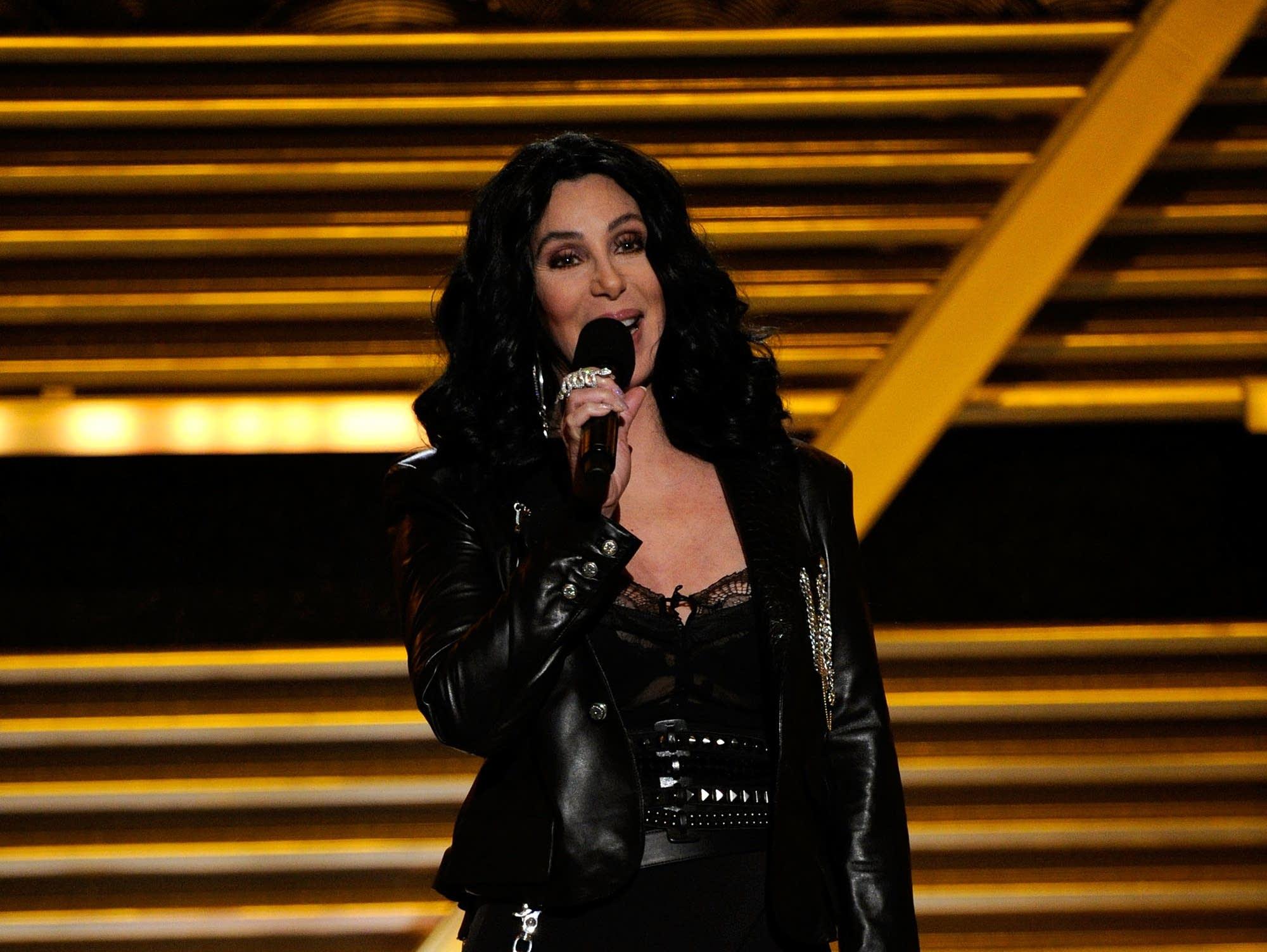 March Music Madness: Iconic Voices Cher