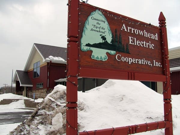 Arrowhead Electric Cooperative