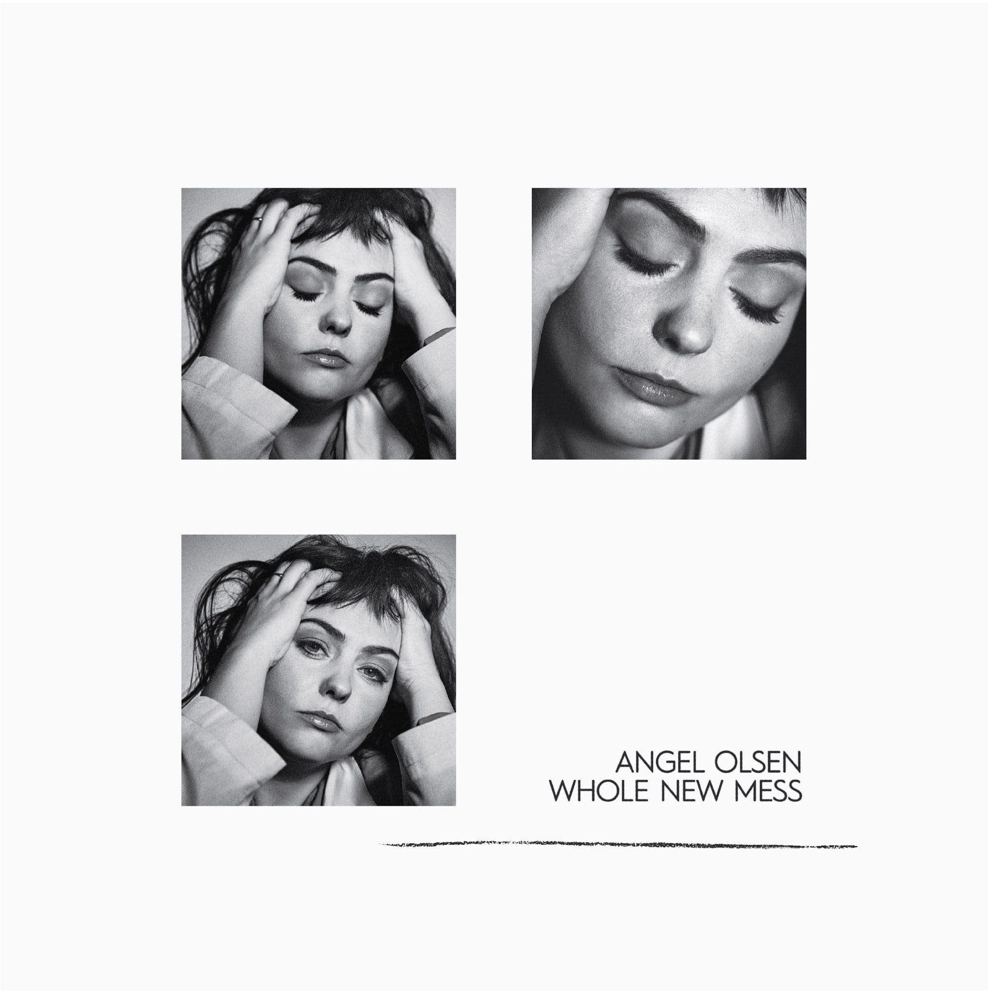 Angel Olsen, 'Whole New Mess'