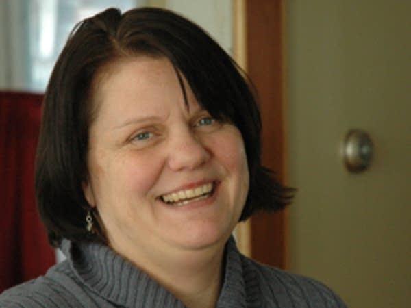 Christine McVicker