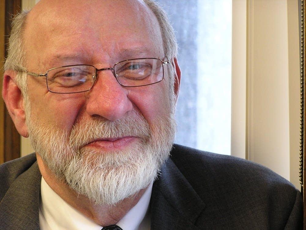 Jerry Walseth