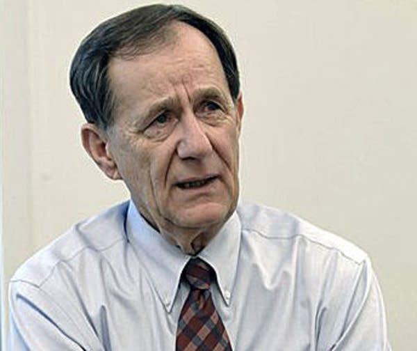 Dave Frederickson