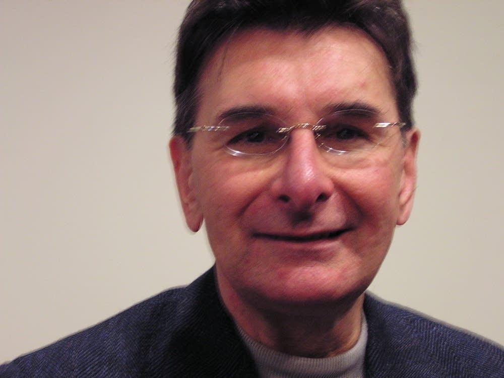 Tom Anzelc