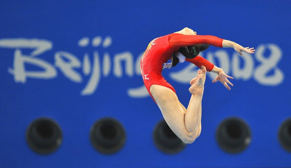 Olympics Day 3 -