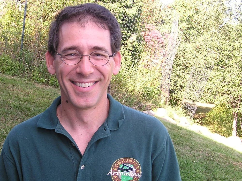 Brian Borkholder