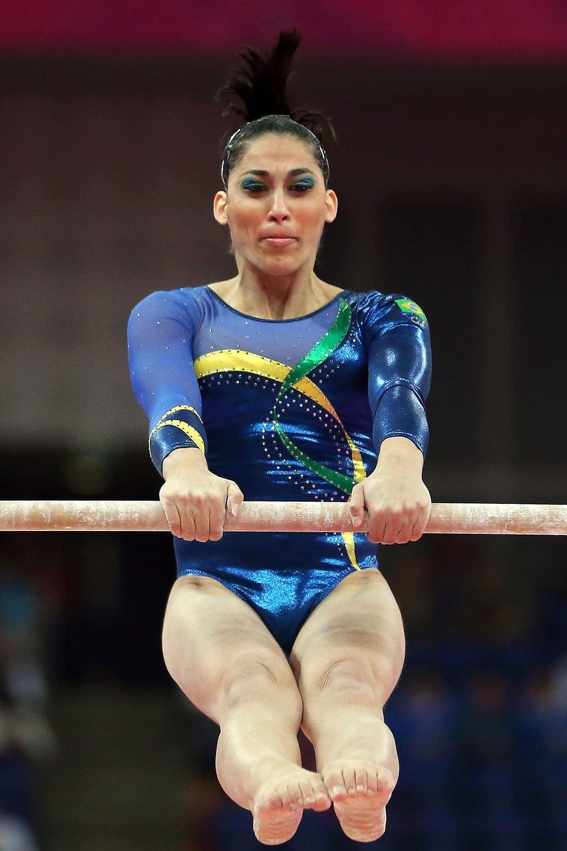 Olympics Day 2 - Gymnastics - Artistic