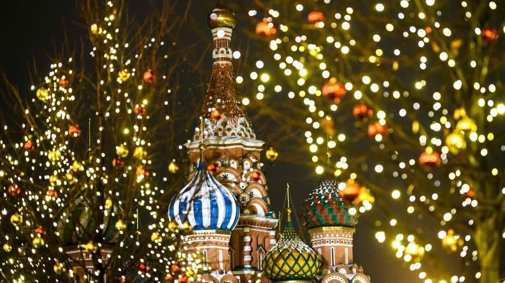 Denver Christmas Music Radio 2020 Celebrating 76 years of 'Russian Christmas Music' | Classical MPR