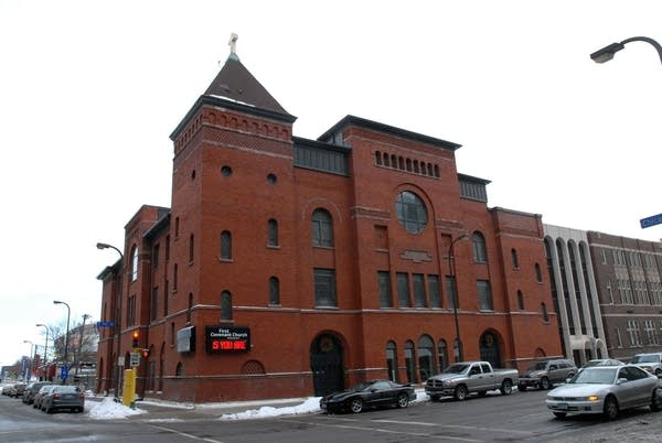 first-covenant-church