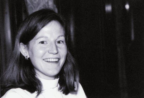 Pam Fickenscher