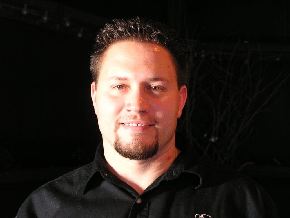 Jeremy Michelson