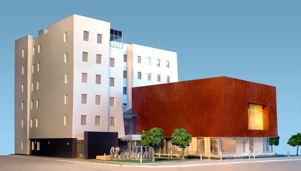 New MacPhail Center for Music