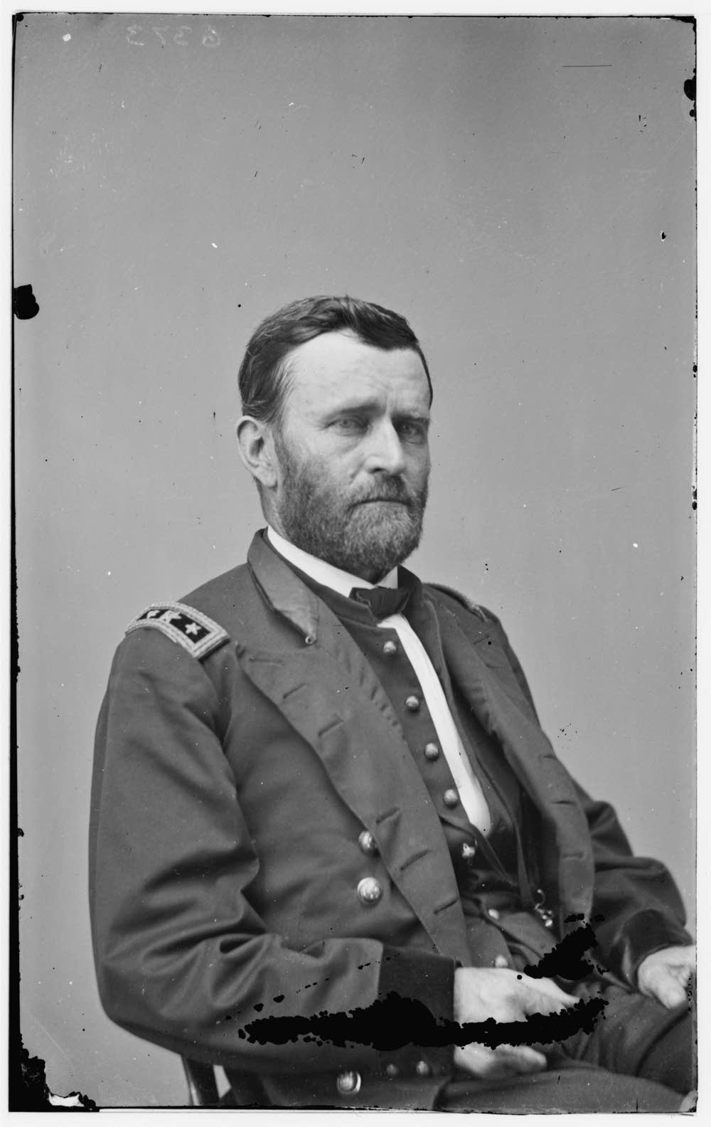Ulysses S Grant After Presidency