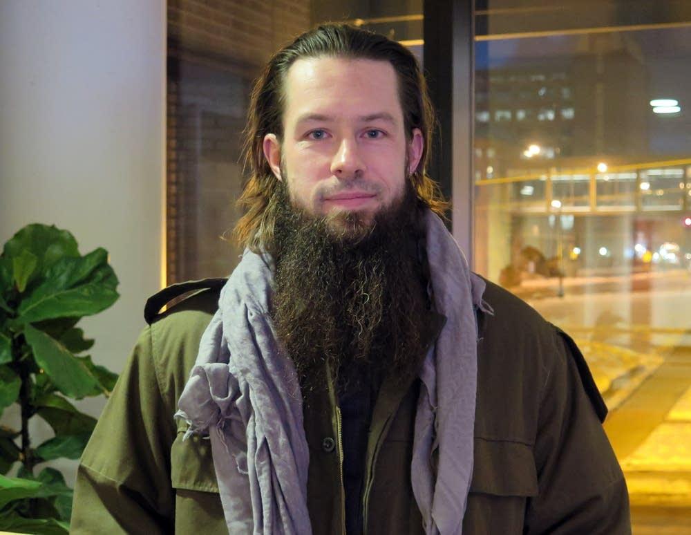 Abu Ahlam (Steve Rose)