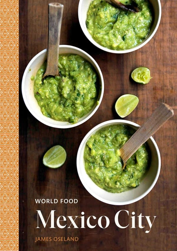 World Food Mexico Cover