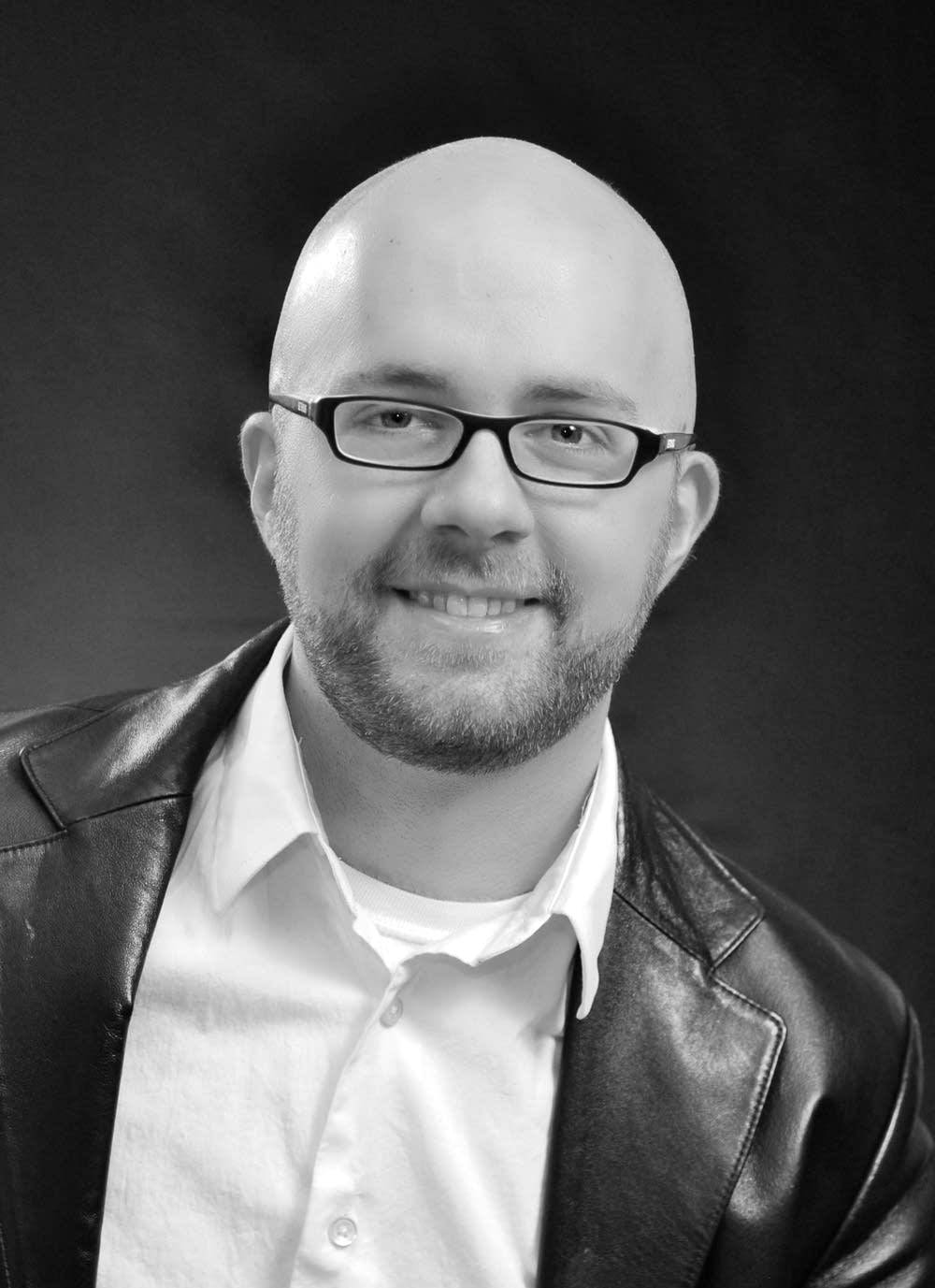 Composer Troy Strand