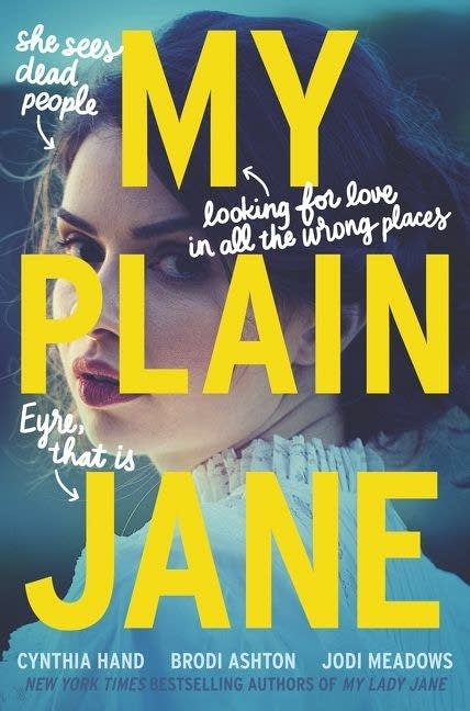 """My Plain Jane"""