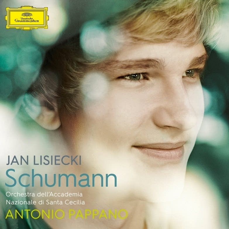 Jan Lisiecki, 'Schumann'