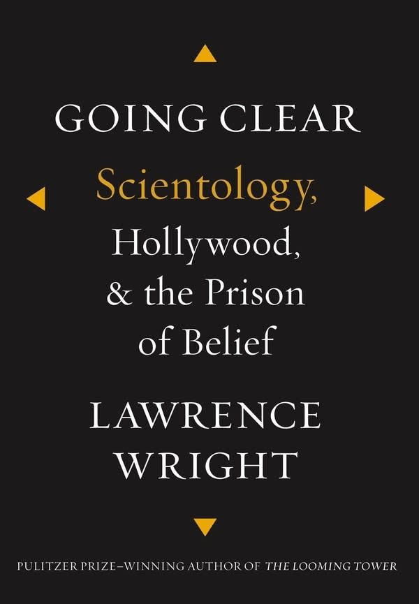 'Going Clear' by Lawrence Wright