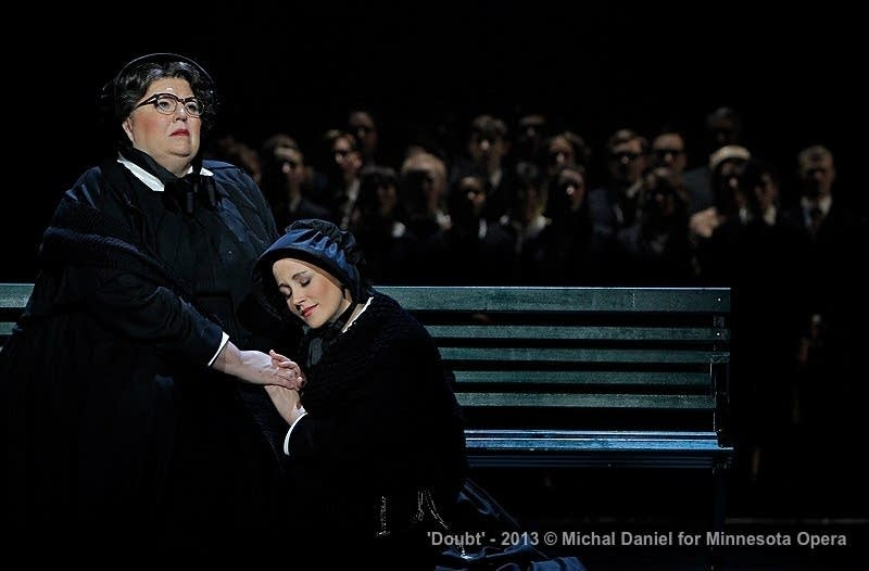 'Doubt' at Minnesota Opera