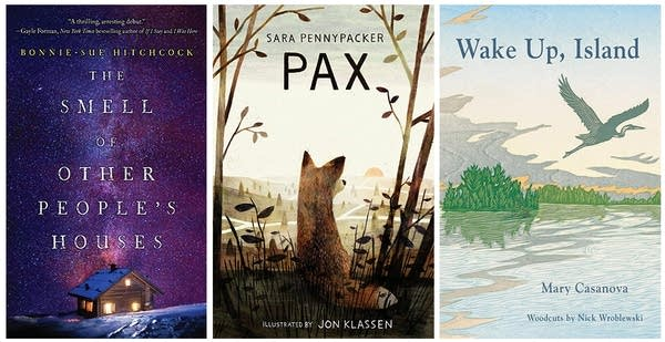 Recommendations from Wild Rumpus