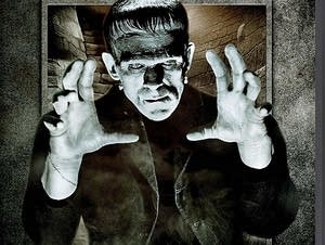 Universal Classic Monsters Complete 30-Film Collection