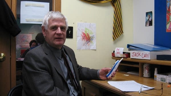 Jack Nelson-Pallmeyer