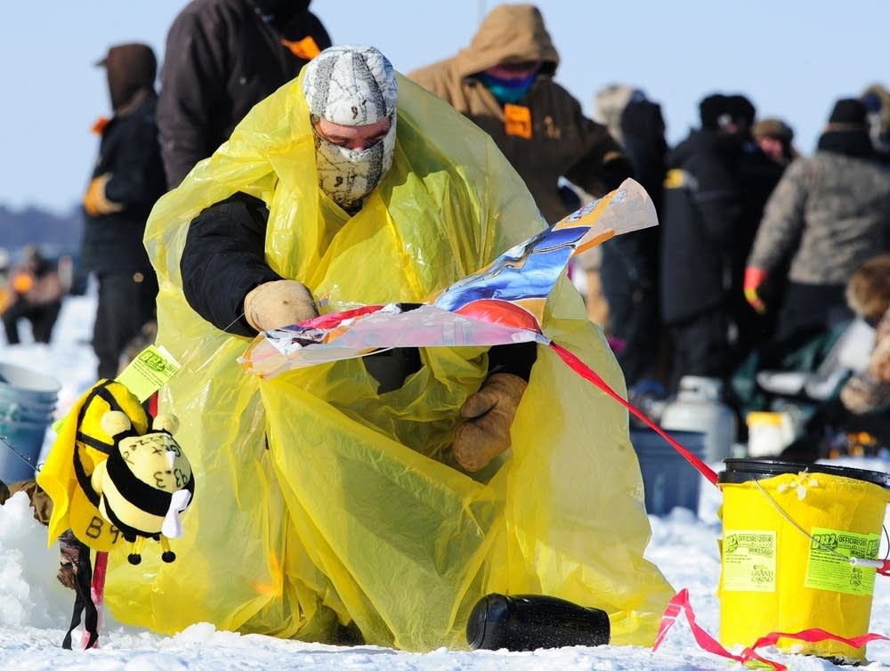 Ice Fishing Extravaganza