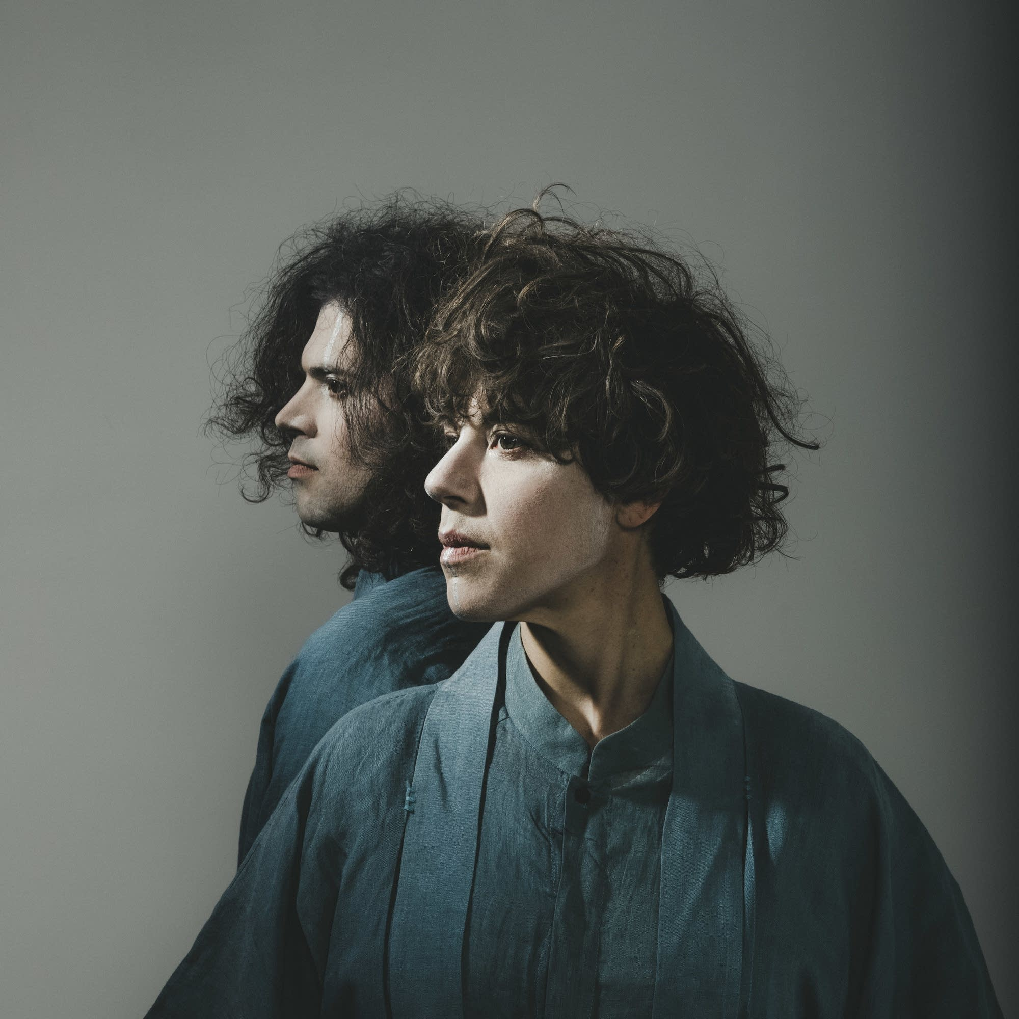 The Tune-Yards.