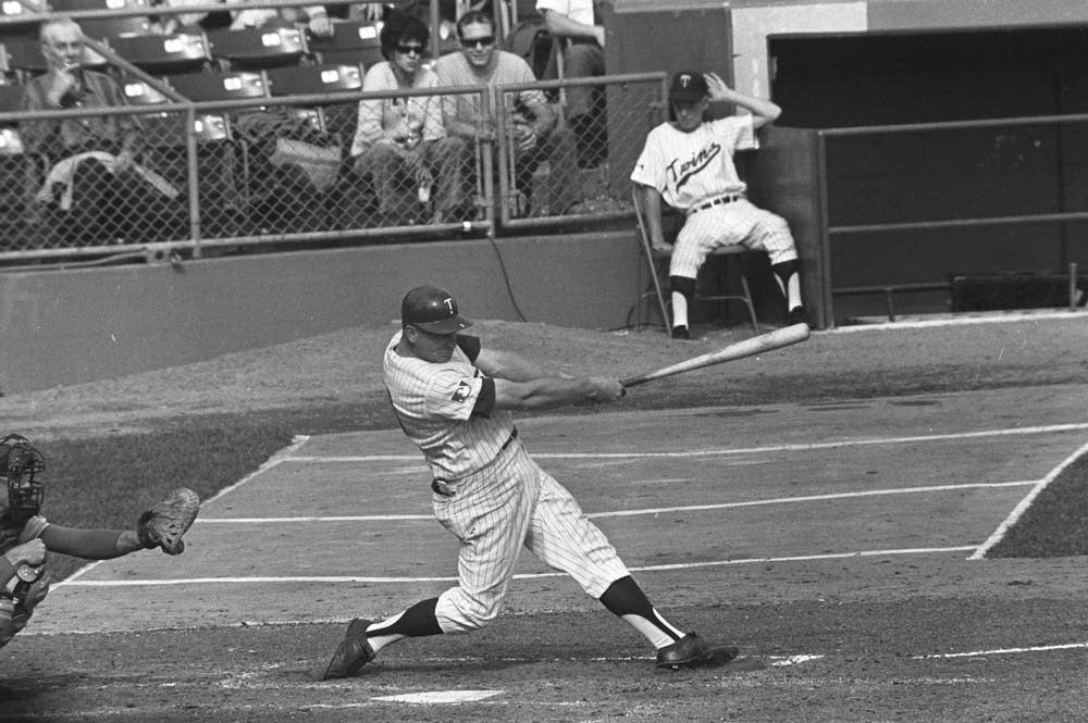 Killebrew in 1969
