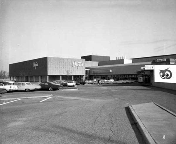 Dayton's,Southdale Center, Edina