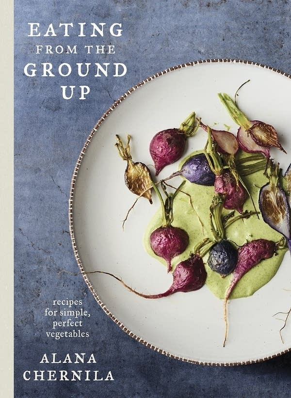Eating From the Ground Up - book cover