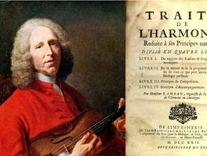 jean philippe rameau and his treatise on harmony