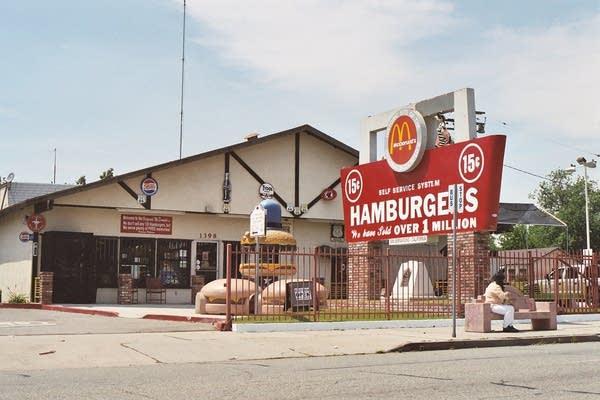 First McDonald's Restaurant