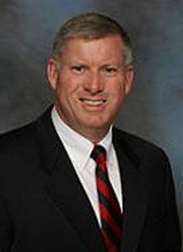 Alan Frazier