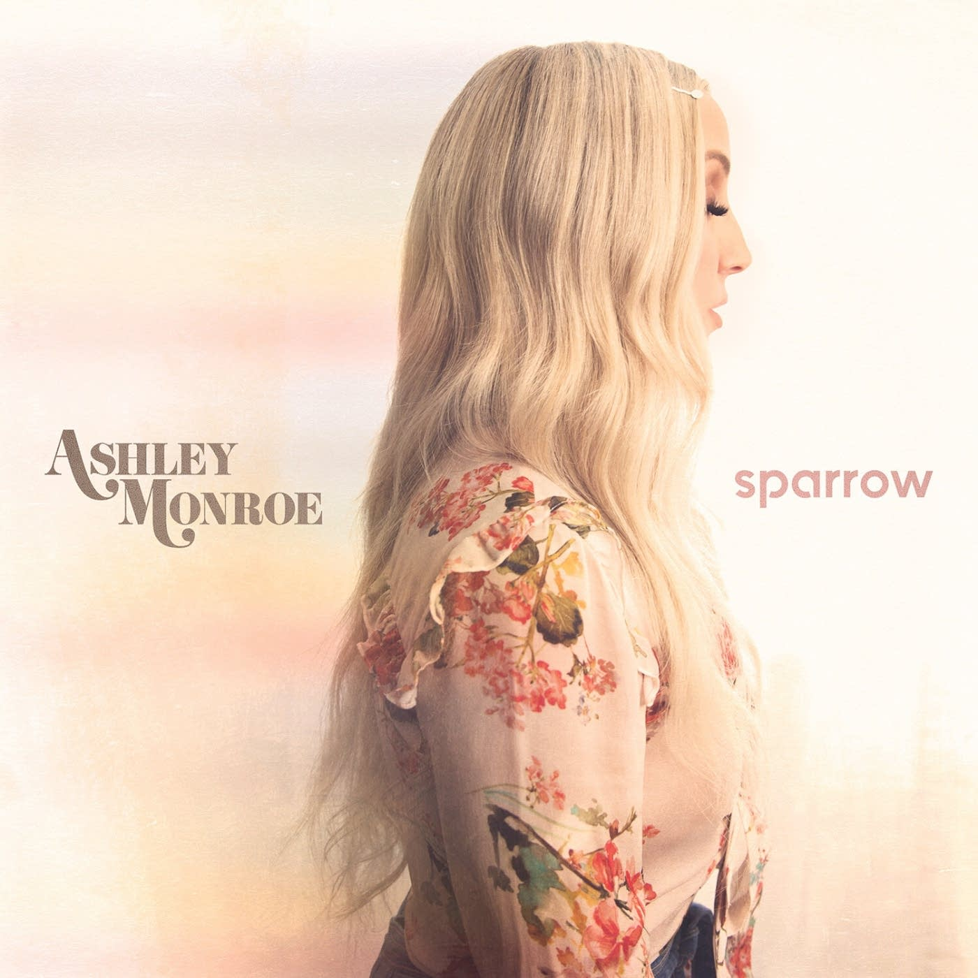 Ashley Monroe, 'Sparrow'
