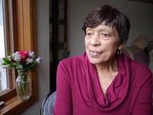 Arnellia Allen, 79, started Arnellia's 25 years ago.