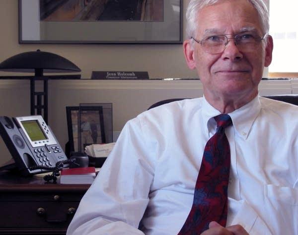 State Rep. Tom Huntley