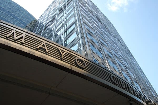 Mayo Clinic reports positive earnings