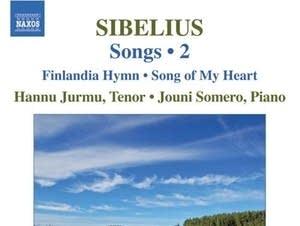 Jean Sibelius - The Way to School