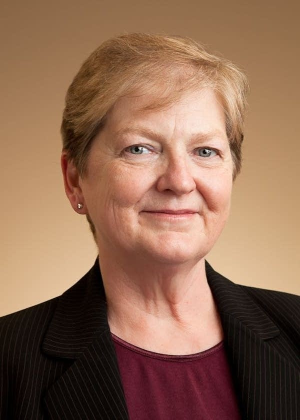 Grace Tangjerd Schmitt