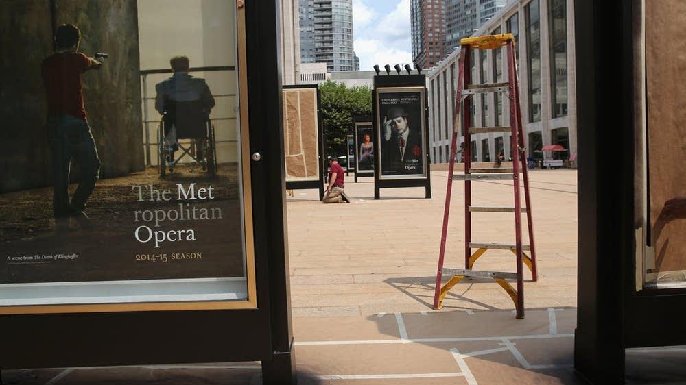 metropolitan opera analysis Phenomena, poiēsis, and performance profiling: temporal-textual emphasis  and creative process analysis in turandot at the metropolitan opera joshua.