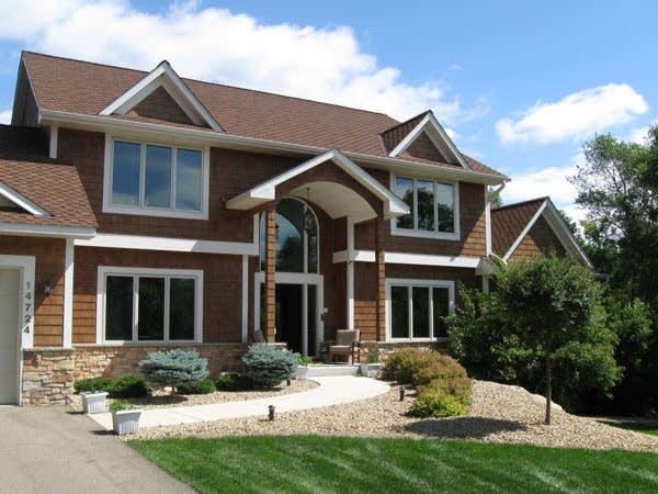 Miller's $1.5 million home